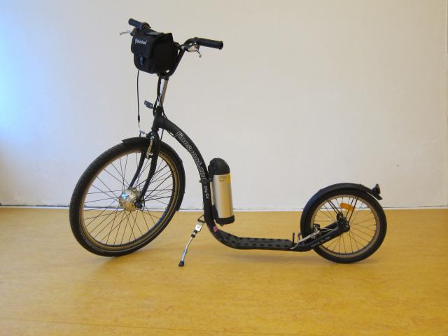 elektro scooter mit good elektro scooter mit with elektro. Black Bedroom Furniture Sets. Home Design Ideas